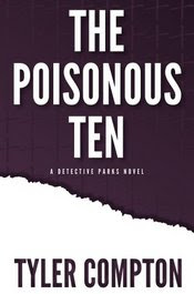 The Poisonous Ten by Tyler Compton