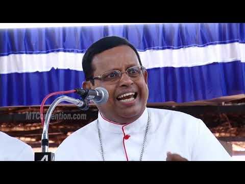 Bishop Dr. Daniel Thiagarajah