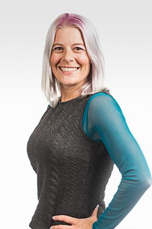 Office Manager | Joy Elder | The Knee Clinic