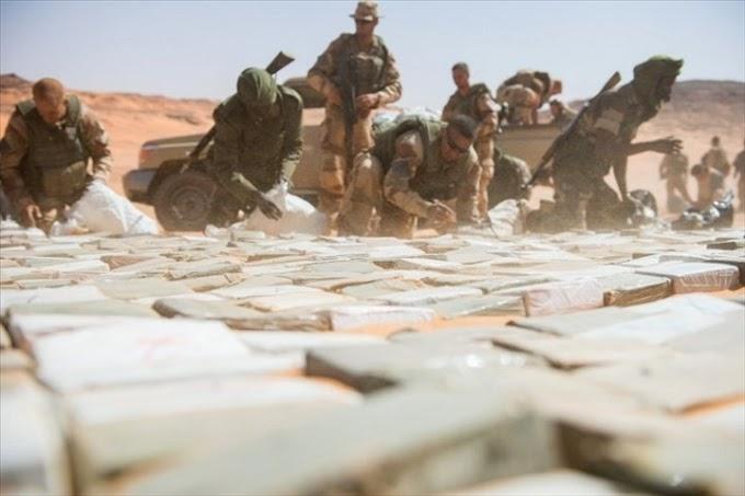 La ONU señala la implicación de Marruecos en el narcotráfico en el Sahel y su falta de colaboración en la lucha contra el mismo.