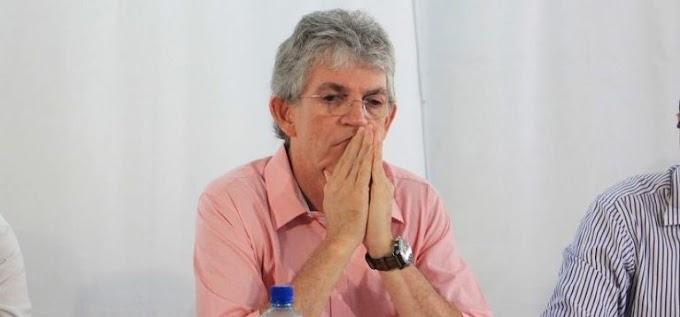 EXCLUSIVO: MPF reafirma pedido de prisão preventiva de Ricardo Coutinho ao STJ; LEIA MANIFESTAÇÃO
