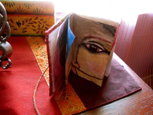 Miniature journal