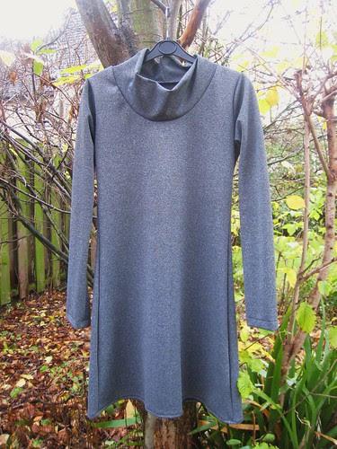cowl dresses 015