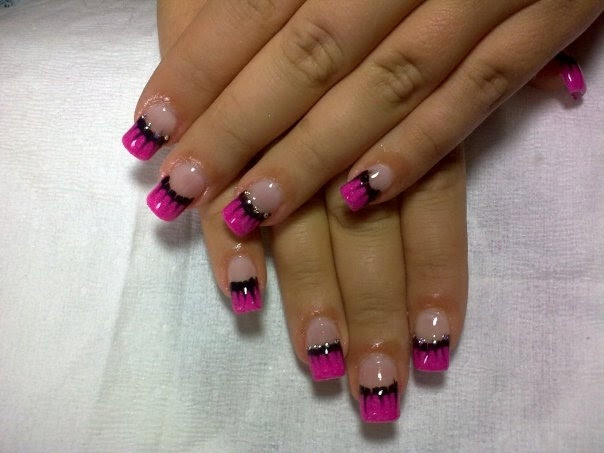 Nails Art Design Magazine Ucapan Pernikahan