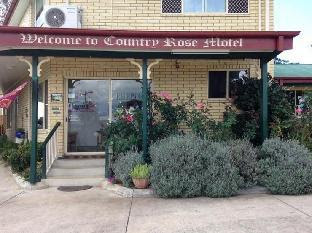 Country Rose Motel Warwick Warwick