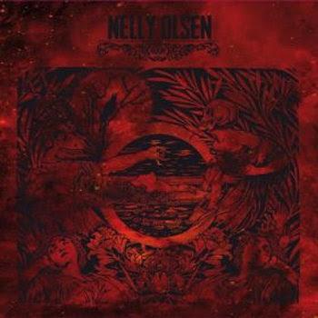 Nelly Olsen cover art