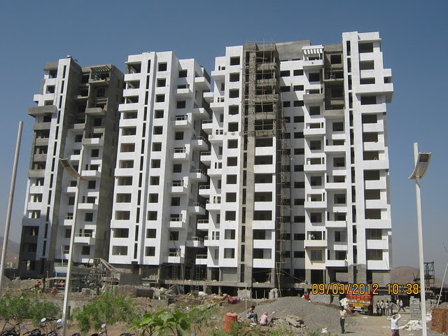 Teerth Towers Baner Sus Pune - 5