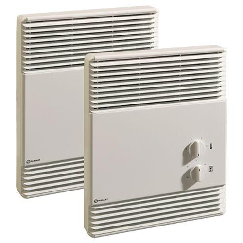 2kw Bathroom Wall Mounted Fan Heater