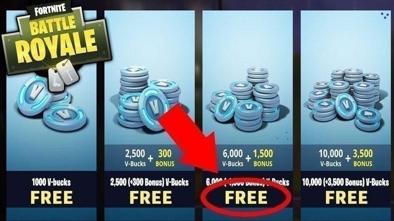 - fortnite 2500 300 bonus v bucks