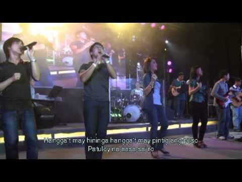 Sa Bawat Sandali - Malayang Pilipino (FIJ Church) Chords and Lyrics