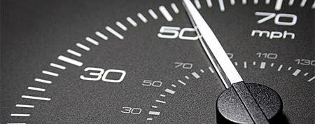 Odometer (Thinkstock)