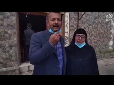 #الخبر_المصري   شاهد حفل تكريم الأم المثالية وأمهات الشهداء بمدينة أبوحم...
