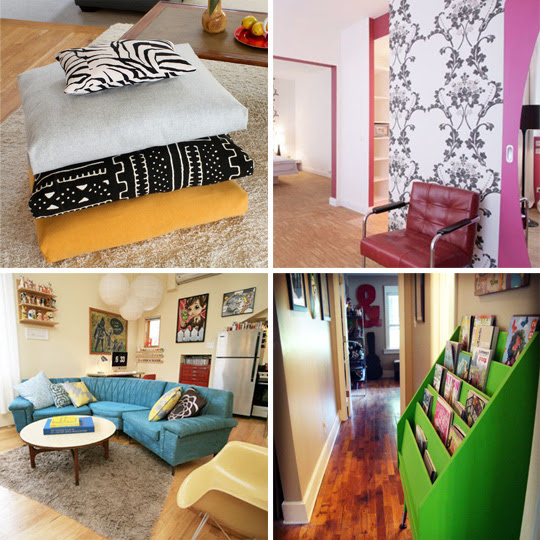 Apartment Decorating Ideas For College
