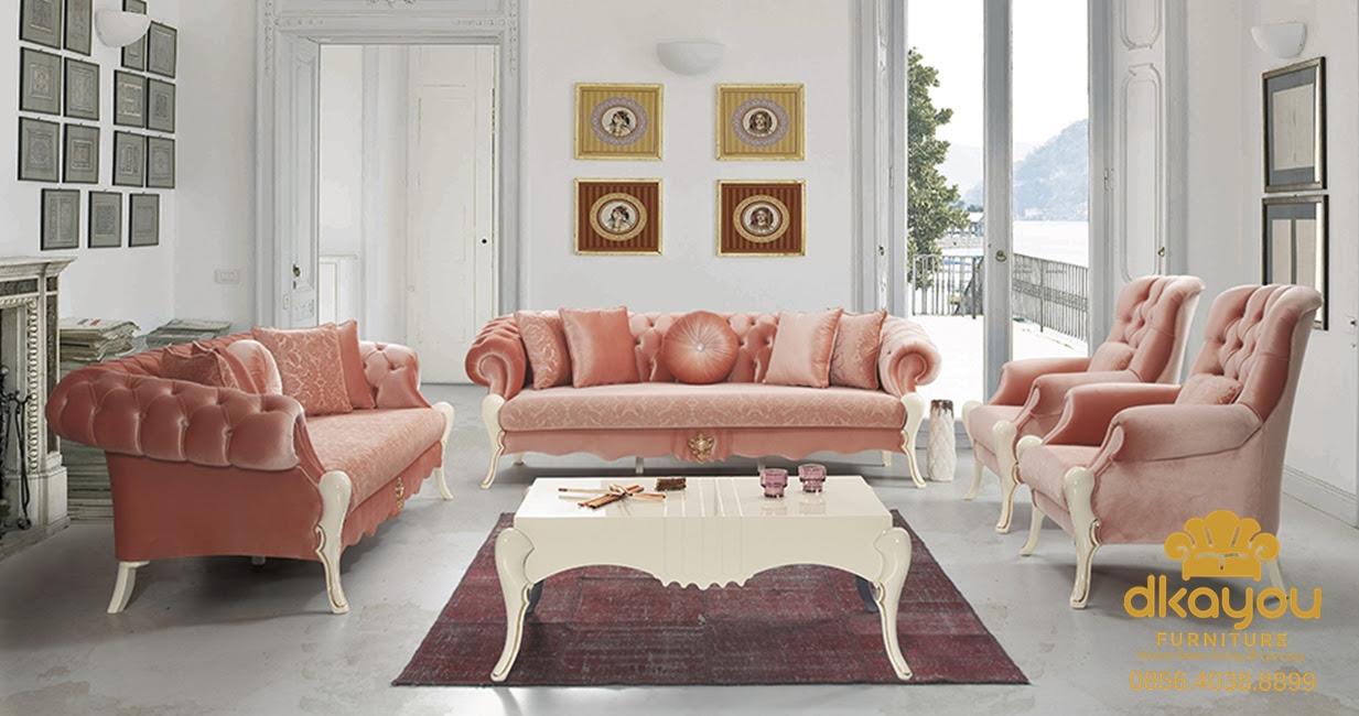 Sofa Ruang Tamu Modern Duco Mobilya Dkayou Furniture Indonesia
