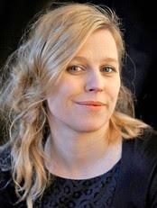 Hilde Østby (Foto: Maria Bergren)