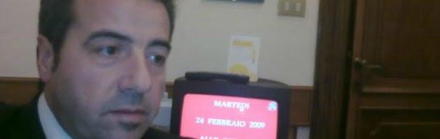 Roma, direttore delle Poste del Senato arrestato per spaccio di cocaina