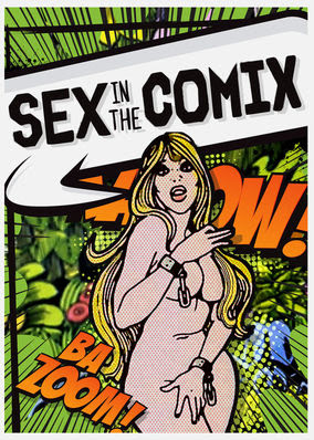 Sex in the Comics