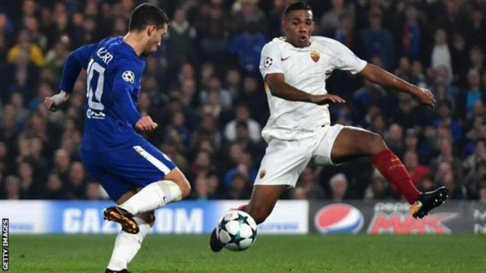 BREAKING! Real Madrid Set To Offer £120m To Sign This Chelsea Star Man