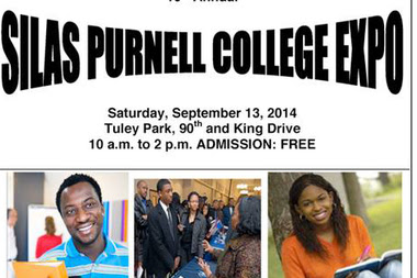 11th Annual Silas Purnell College Expo Set for Saturday