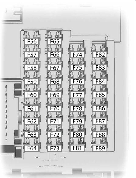 Fuse Box On Xc90