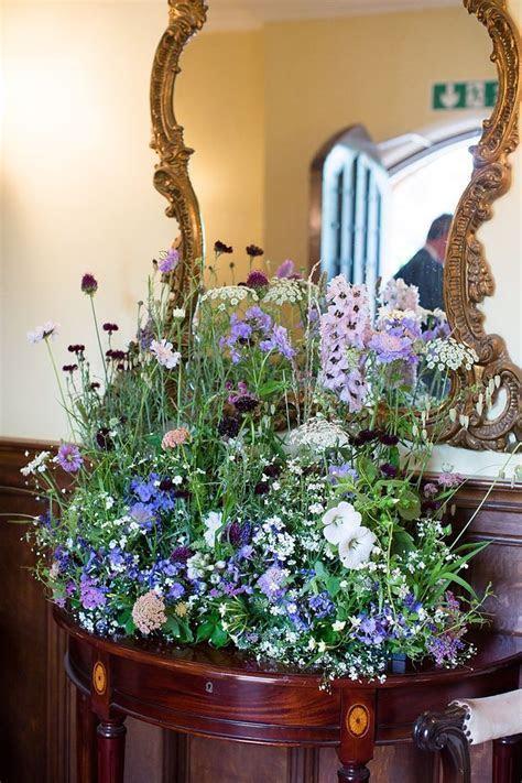 17 Best ideas about Wild Flower Arrangements on Pinterest