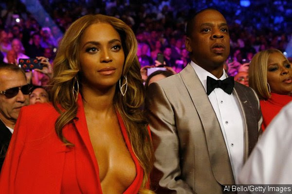 Jay-Z Throws Star-Studded Bash After Mayweather-Pacquiao Fight