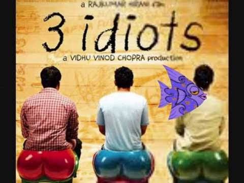 Give me some sunshine [ORIGINAL Full SONG][HQ] - 3 idiots