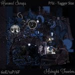 Midnight Travelers - Tagger