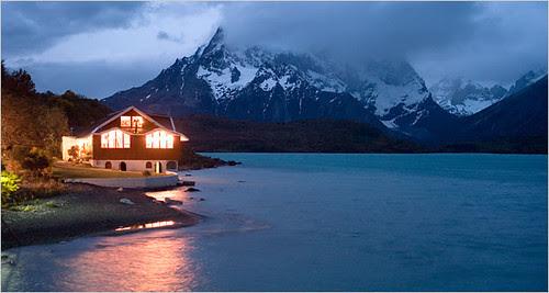 Lugares extremos do planeta - Patagonia