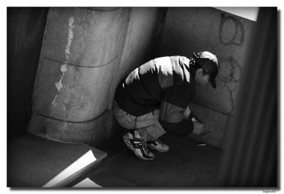 Desde 2002, o IDT não tem mapa de pessoal, tendo que recorrer a trabalho precário.Foto de Tonymadrid Photography, Flickr.