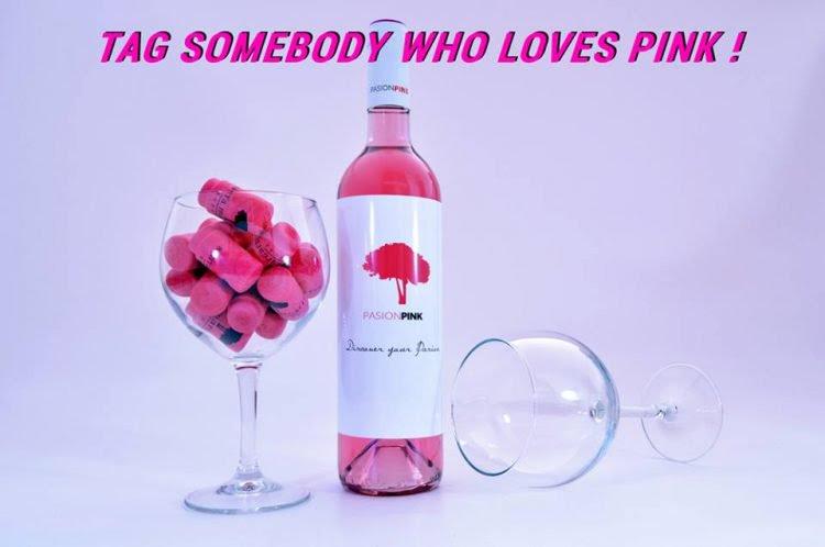perierga.gr - Κρασί σε όλα τα χρώματα του ουράνιου τόξου...