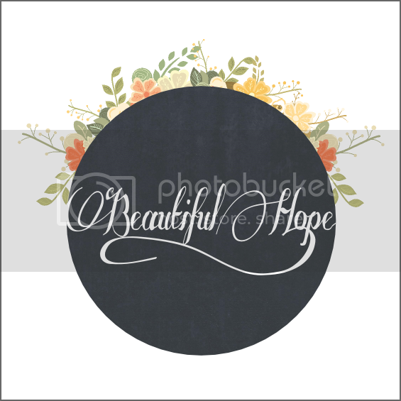 Grab button for BEAUTIFUL HOPE blog