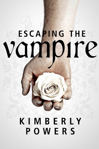 Escaping the Vampire: Desperate for the Immortal Hero
