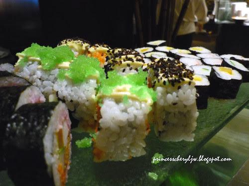 Spice Market Sushi 02