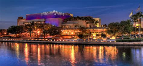 tampa wedding venue spotlight straz center tampa bay