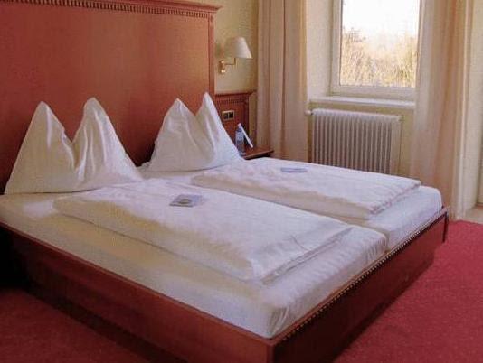 Discount Hotel Marienhof