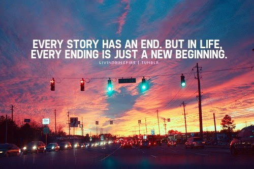 Quotes About Life Just Beginning 33 Quotes