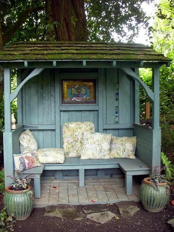 Anyone Can Backyard Projects For This Year (12)