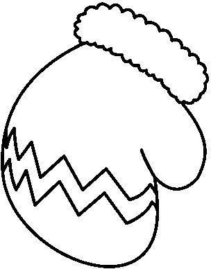 Mitten Clipart Images Free Download Best Mitten Clipart Images On
