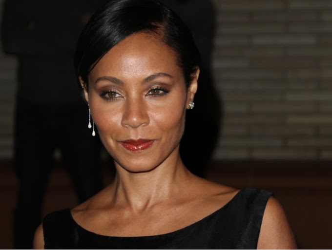 Jada Pinkett-Smith Re-Ups Red Table Talk Show With Facebook
