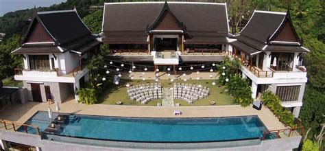 Wedding venues in Thailand: Best to get married in Phuket
