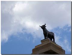 El Torico de Teruel