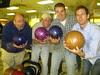 El Ocho Bowling Foursome