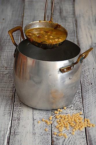 minestrone alla genovese