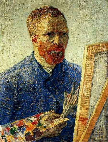 visions from vincent