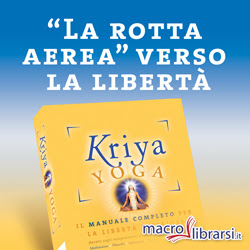 Macrolibrarsi.it presenta il LIBRO: Kriya Yoga