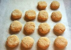 Vanilla Bean Paste Macaroons© by haalo