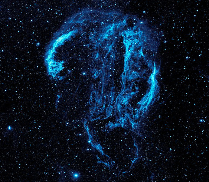 File:Ultraviolet image of the Cygnus Loop Nebula crop.jpg