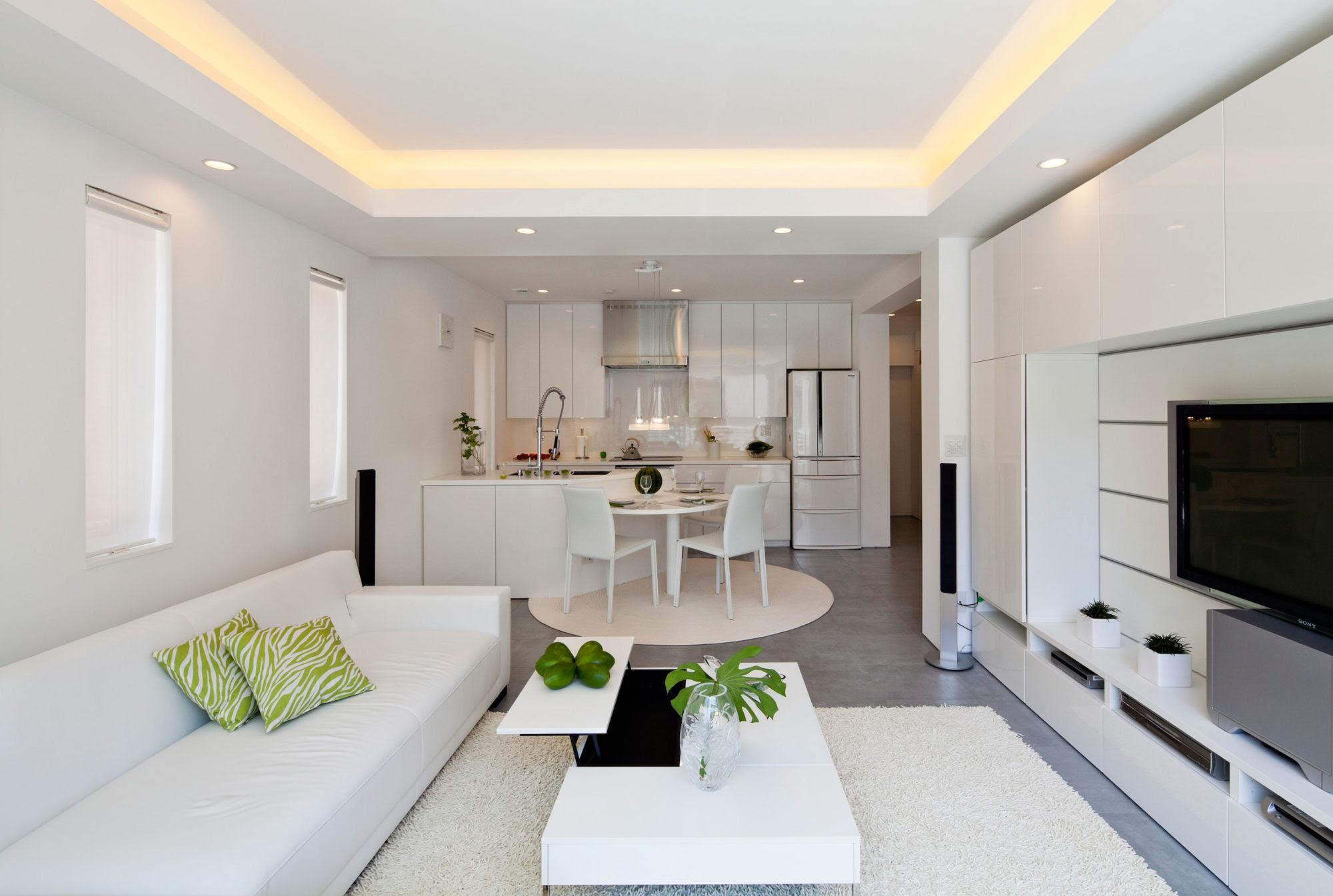 Modern Zen Design House Philippines | Modern Design on