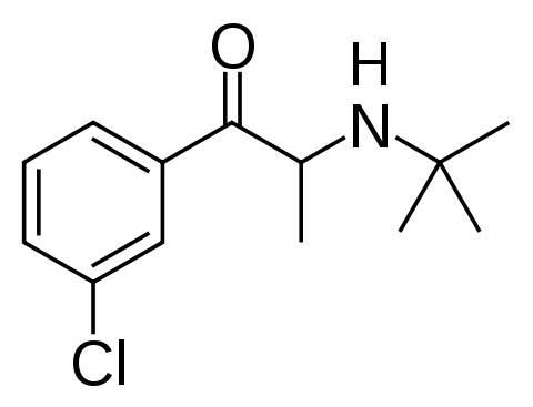 فایل: skeletal.svg بوپروپیون